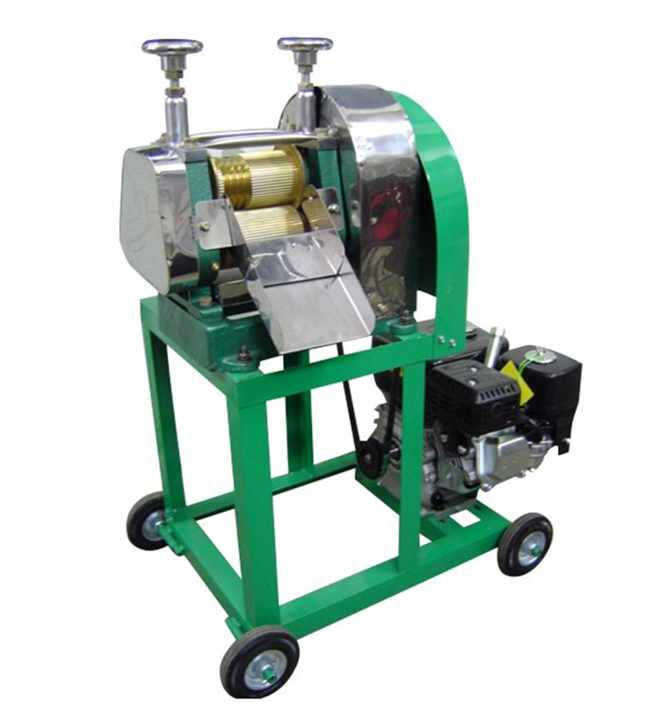 Scbn Scbw Sugar Cane Juice Extractor Machine Ban Hing Holding Sdn Bhd